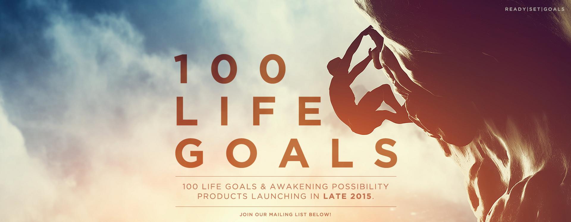 Slide 1.0 - Antwon Davis (100 Life Goals)