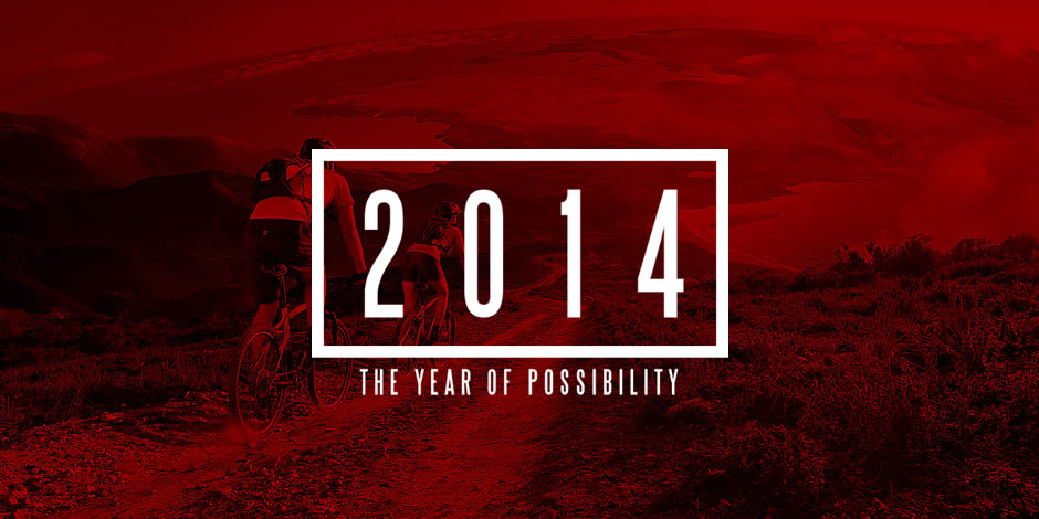 4THPARK - 2014 The Year of Possibility 1.0
